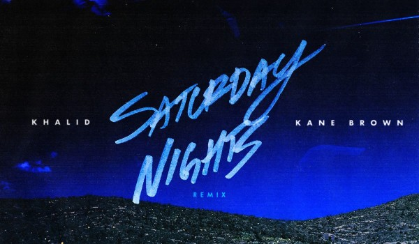 New Music: Khalid ft. Kane Brown – Saturday Nights (Remix)