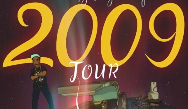Wiz Khalifa & Curren$y Announce Joint Tour '2009'