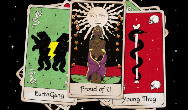 New Music: EarthGang ft. Young Thug – Proud Of U