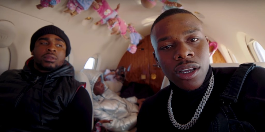 DaBaby - Goin Baby