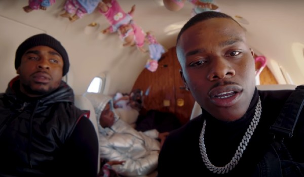 Music Video: DaBaby – Goin Baby