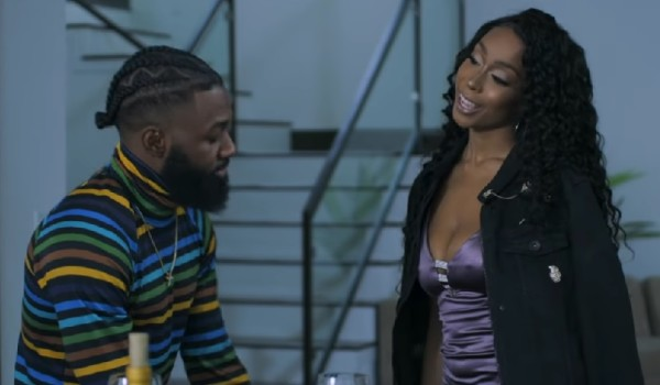 Music Video: Sammie – Face To Face