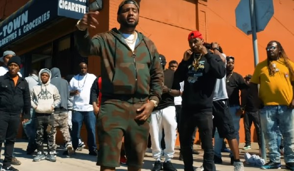 Music Video: Philthy Rich – Passing The Torch