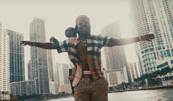 Music Video: Jacquees – Live Ya Life