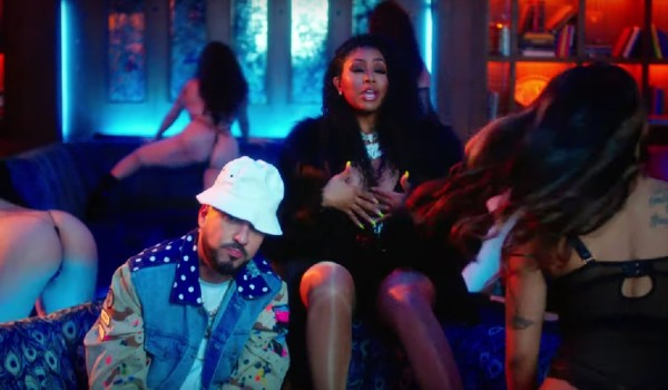 Music Video: French Montana ft. City Girls – Wiggle It