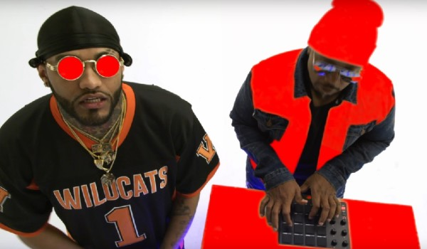 Music Video: Joyner Lucas ft. Timbaland – 10 Bands