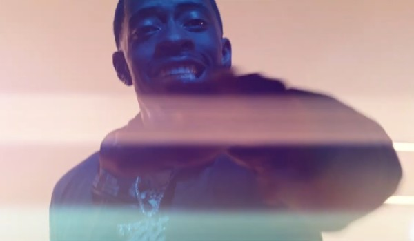 Music Video: Rich Homie Quan – Cash On Me / Covered In Shit