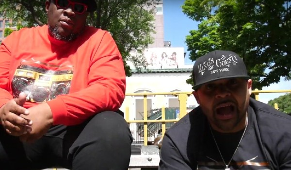 <div>Music Video: Salaam Remi & Joell Ortiz – Keep'n On</div>