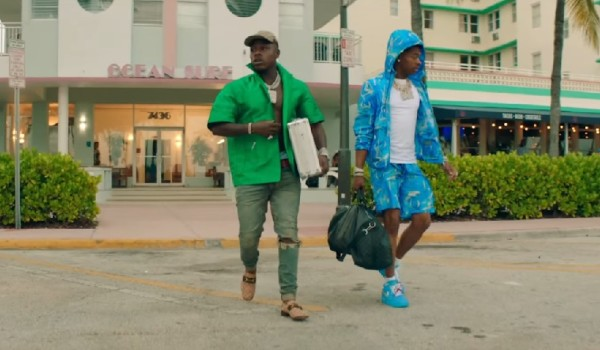 Music Video: Lil Baby x DaBaby – Baby