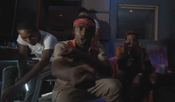 Music Video: Mauley G ft. G Herbo and J Green – For the Gang (Remix)